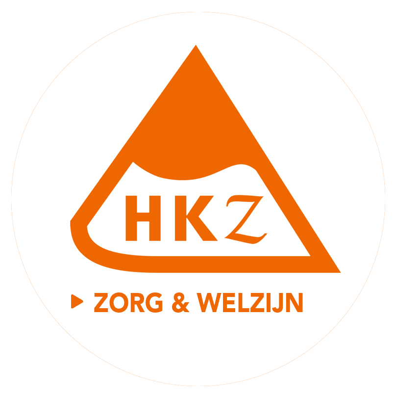 Caredate is HKZ-gecertificeerd