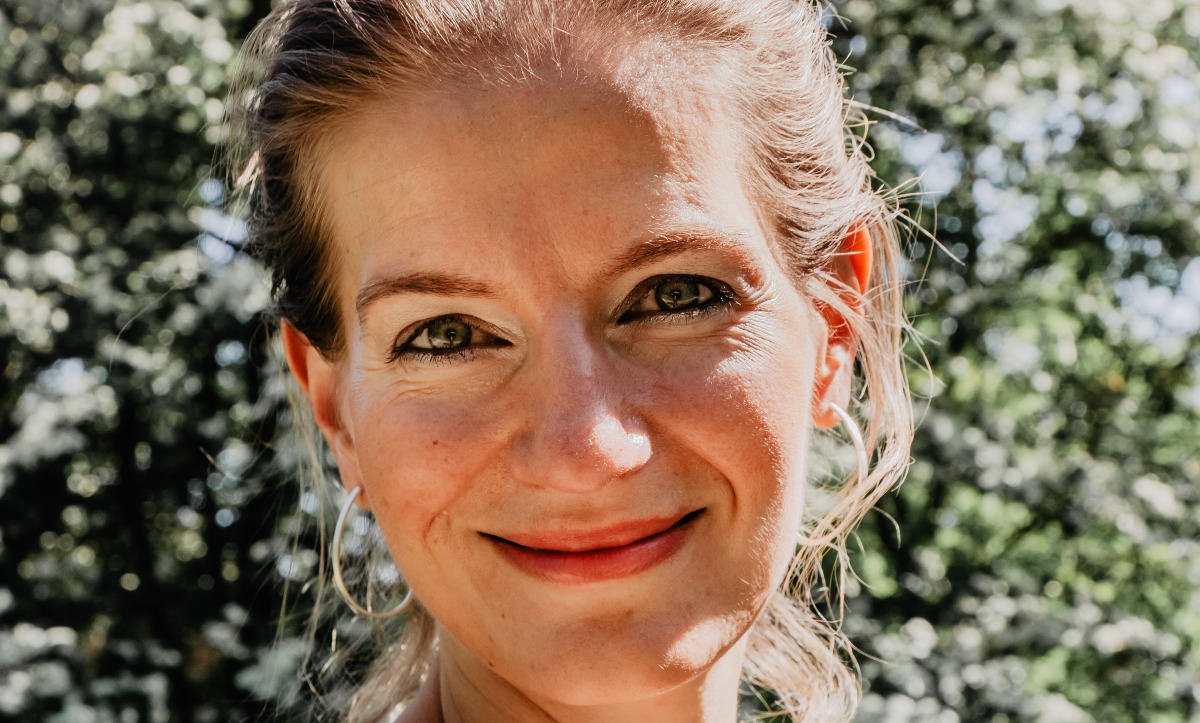 psycholoog Marloes Beaard in
